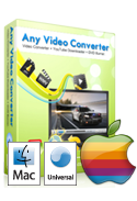 commander video converter mac