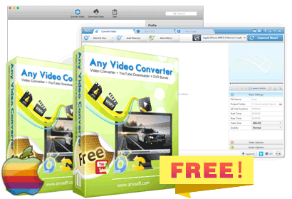 youtube any video converter free software download